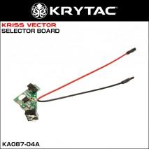 KRYTAC - KRISS VECTOR Selector Board