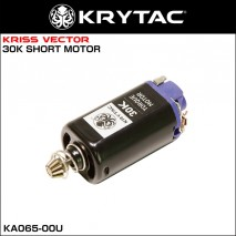 KRYTAC - KRISS VECTOR 30K Short Motor