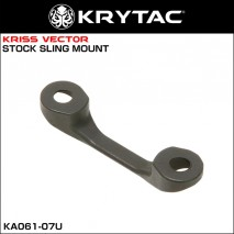 KRYTAC - KRISS VECTOR Folding Stock Sling Mount