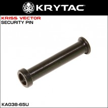 KRYTAC - KRISS VECTOR Security Pin