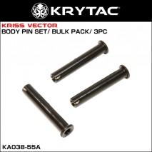 KRYTAC - KRISS VECTOR Frame Lock Pin (3 pieces)