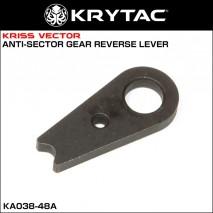 KRYTAC - KRISS VECTOR Sector Gear Anti-Reverse Lever