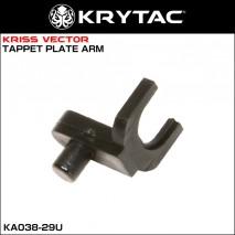 KRYTAC - KRISS VECTOR Tappet Plate Arm