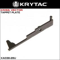 KRYTAC - KRISS VECTOR Tappet Plate