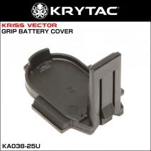 KRYTAC - KRISS VECTOR Grip Battery Cover