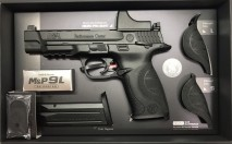 TOKYO MARUI - M&P9L PC Ported (Airsoft GBB)