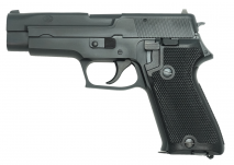 TANAKA WORKS - SIG P220 IC Swiss Army P75 version (GBB)