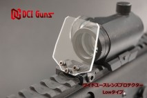 DCI GUNS - Wide Use Lens Protector Low Type