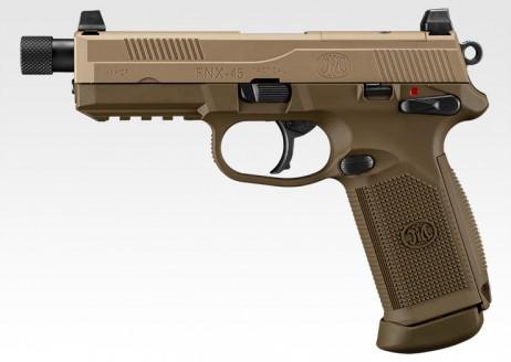 TOKYO MARUI - FNX-45 Tactical (GBB)