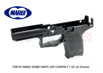 Tokyo Marui Spare Parts USP COMPACT / UC-32 (Frame)