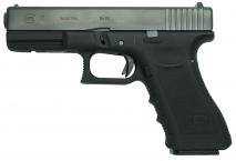 TANAKA WORKS - Glock17 3rd Gen Evo2 HW Frame (Model Gun)