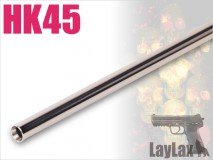 LAYLAX/PROMETHEUS - Power Barrel (for Tokyo Marui HK45) - 6.00mm