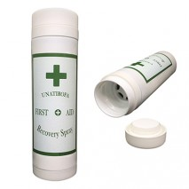 CAPCOM - Biohazard RE:2 Thermo Bottle FIRST AID SPRAY