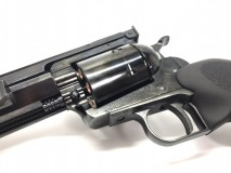 Marushin - TACTICAL HAWK (Gas Revolver)