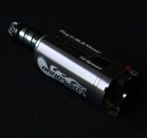 OPTION-NO.1 - Plug In Brushless Motor Hi Torque / Hi Speed