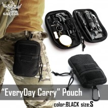 Laylax/Garuda - EveryDay Carry Pouch Black S size