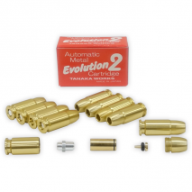 TANAKA WORKS - Evolution 2 (EVO2) Spare Cartridges (10 pcs)
