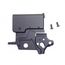 Freedom Art - Tokyo Marui HiCapa Series Thumb Guard Mount for MPS (Micro Pro Sight)