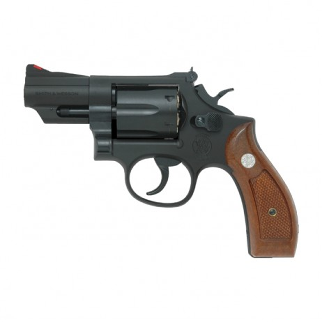 TANAKA WORKS - Smith & Wesson M19 2.5 inch Combat Magnum Heavy Weight Ver.3 (Gas Revolver)