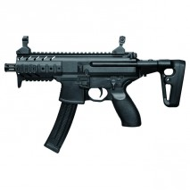 CROWN - XMP-K / Sig Sauer MPX Short Version (Air Cocking / Spring)