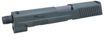 Bomber Airsoft - SIG P226 Elite Aluminum Slide Set (for Tokyo Marui P226 Series)