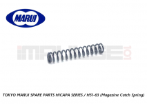 Tokyo Marui Spare Parts HICAPA SERIES / H51-63 (Magazine Catch Spring)