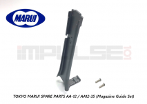 Tokyo Marui Spare Parts AA-12 / AA12-35 (Magazine Guide Set)