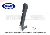 Tokyo Marui Spare Parts AA-12 / AA12-35 (Magazine Guide Set)