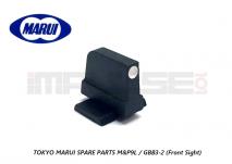 Tokyo Marui Spare Parts M&P9L / GBB3-2 (Front Sight)