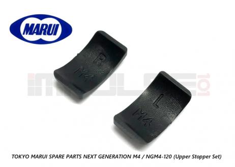 Tokyo Marui Spare Parts NEXT GENERATION M4 / NGM4-120 (Upper Stopper Set)