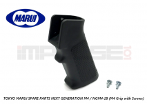 Tokyo Marui Spare Parts NEXT GENERATION M4 / NGM4-28 (M4 Grip with Screws)