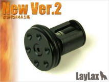 LAYLAX/PROMETHEUS - Piston Head POM New Ver.2