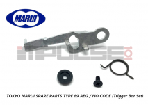 Tokyo Marui Spare Parts TYPE 89 AEG / NO CODE (Trigger Bar Set)