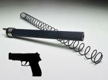 PROTEC - Super Speed Recoil Unit / TM P226 Series