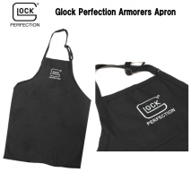 GLOCK - Official Glock Perfection Armorers Apron (tablier officiel)