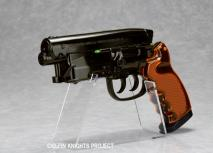 FULLCOCK - TAKAGI Type M2019 Water Blaster Steel Black