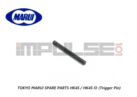 Tokyo Marui Spare Parts HK45 / HK45-51 (Trigger Pin)