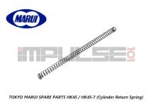 Tokyo Marui Spare Parts HK45 / HK45-7 (Cylinder Return Spring)