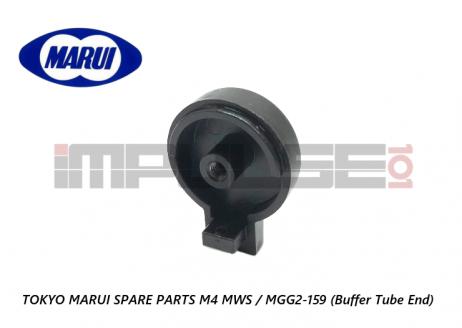 Tokyo Marui Spare Parts M4 MWS / MGG2-159 (Buffer Tube End)