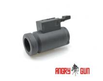 ANGRY GUN - Enhanced Polymer Hop Up Chamber Set for Tokyo Marui M4 MWS GBBR Series