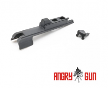 ANGRY GUN - Enhanced Bolt Carrier (Nozzle Guide) Set for Tokyo Marui M4 MWS GBBR Series