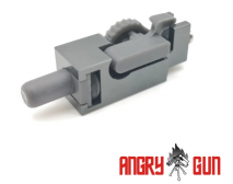 ANGRY GUN - CNC Complete Hop Up Adjuster Set for Tokyo Marui M4 MWS GBBR Series
