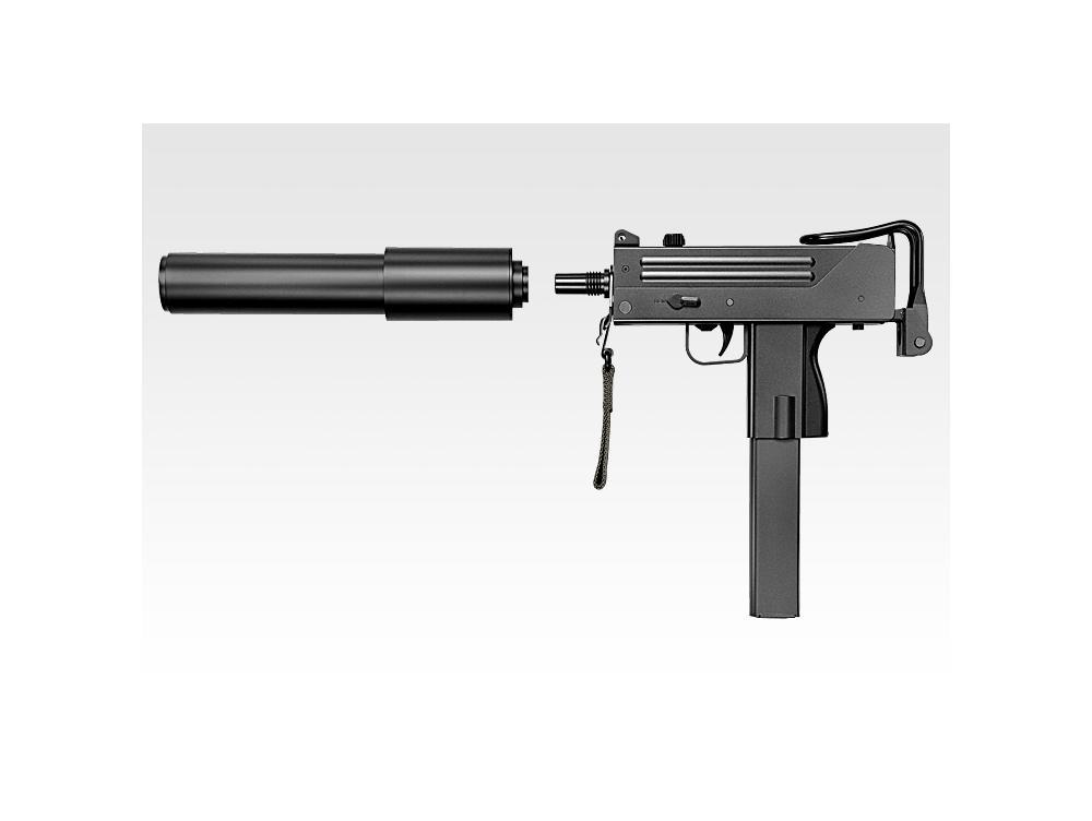TOKYO MARUI - MAC 10 (Electric Compact Machine Gun) [TM-AM ...