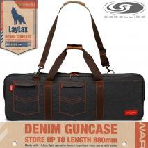 LAYLAX/SATELLITE - KRYTAC Original Gun Case L Size (LVOA-C/SPR size)