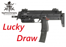 VFC - HK MP7A1 Japan Version (AEG)