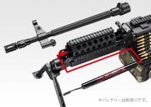TOKYO MARUI - Mk46 Mod.0 Light Machine Gun (Next Generation)
