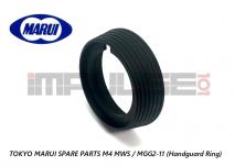 Tokyo Marui Spare Parts M4 MWS / MGG2-11 (Handguard Ring)