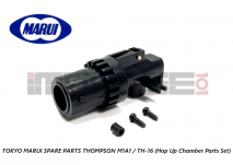 Tokyo Marui Spare Parts THOMPSON M1A1 / TH-16 (Hop Up Chamber Parts Set)