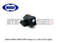 Tokyo Marui Spare Parts Hicapa 4.3 / H43-2 (Front Sight)