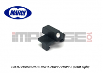 Tokyo Marui Spare Parts M&P9 / M&P9-2 (Front Sight)